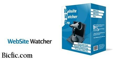 Website-Watcher crack