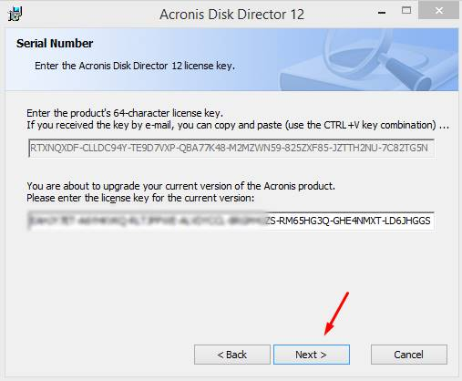 Acronis Disk Director 12.0 Build 3297 Crack is Here ...
