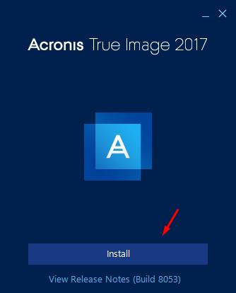 acronis true image 2017 serial Pic 1