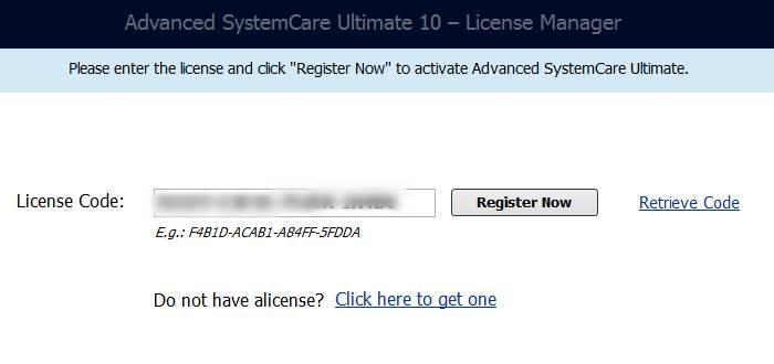 advanced systemcare ultimate serial pic 2