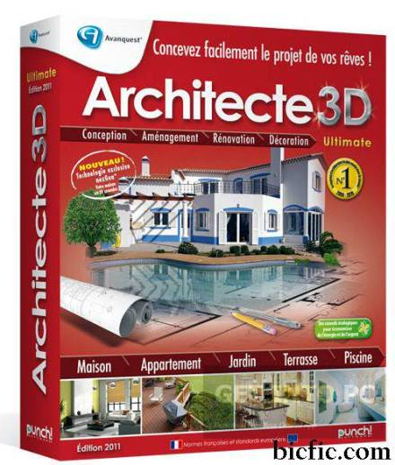 Architect 3d Ultimate Plus 2018 20001022 Crack Is Here