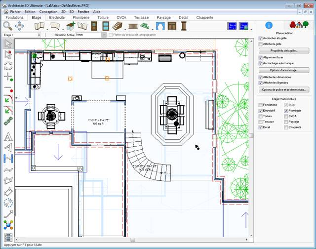 architect 3d ultimate serial pic 1