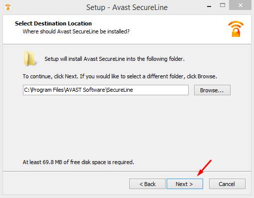 avast secureline vpn serial key pic 3