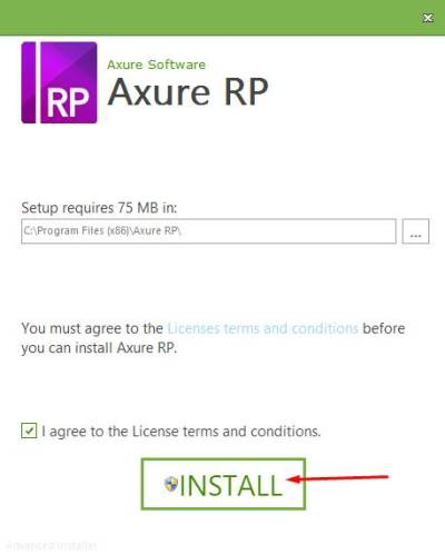 axure rp license key pic 1