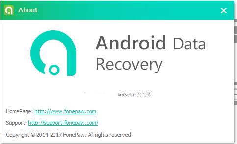 fonepaw android data recovery free download pic 4
