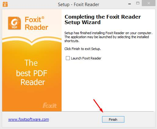 foxit reader license pic 3