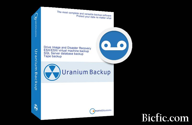 uranium backup crack