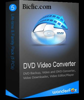 wonderfox dvd video converter crack