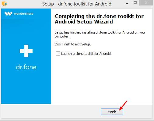 dr.fone toolkit for android crack