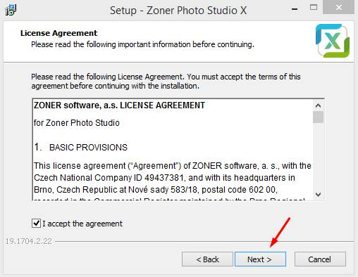 zoner photo studio key generator Pic 3