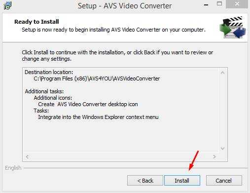 avs video converter activation code pic 2