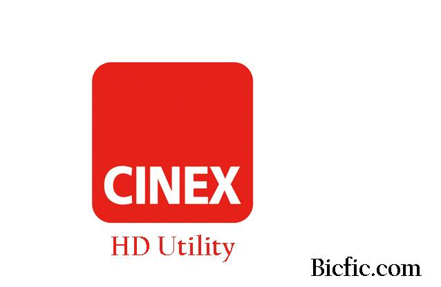cinex hd utility crack