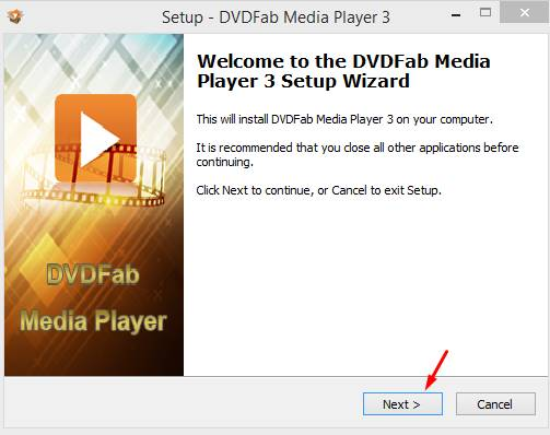 dvdfab media player serial pic 1
