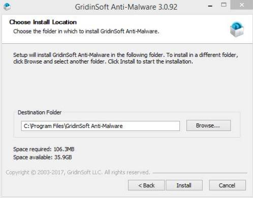 gridinsoft anti malware activation code pic 2
