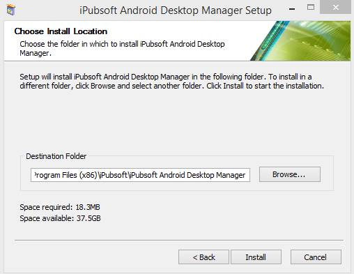 ipubsoft android desktop manager serial key pic 2