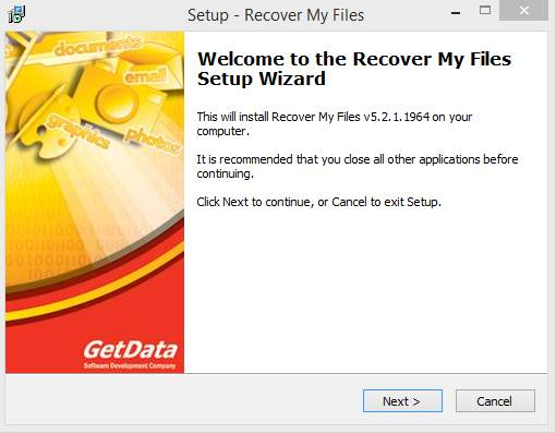 recover my files license key pic 1