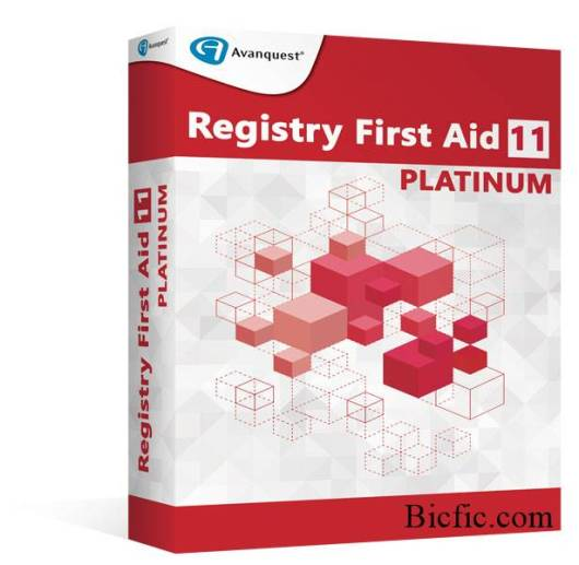 registry first aid crack