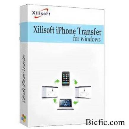 xilisoft iphone transfer crack
