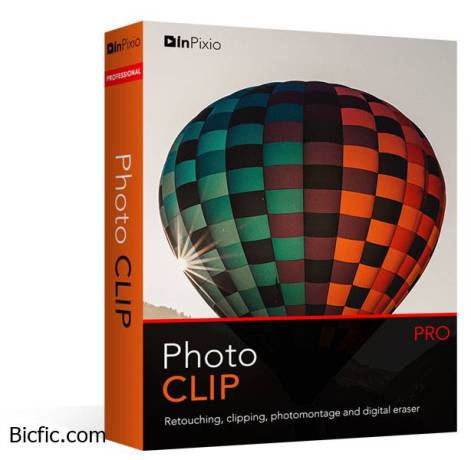 inpixio photo clip crack