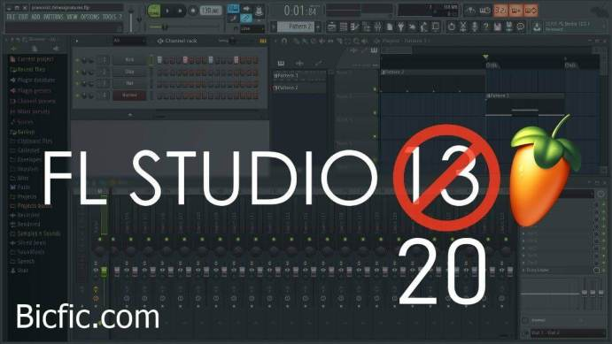 FL Studio Cracked incl Full Version