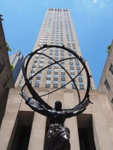 blog voyage Biche Around the World New York