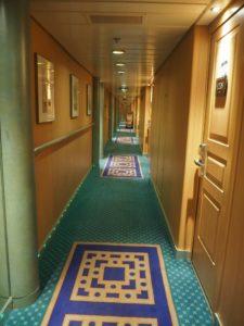 msc couloir