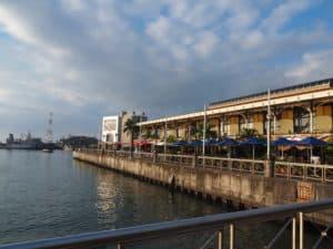 port-louis île maurice