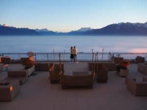 Hotel Mirador Suisse
