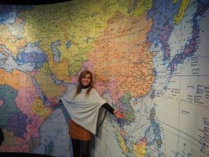 Biche Around The World