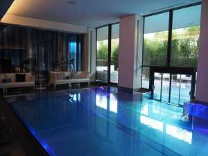Spa Royal Savoy
