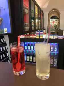 bar à sirop lyon