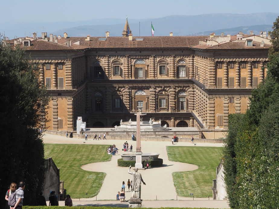 Pont Vecchio cathédrale jardin boboli les incontournables de