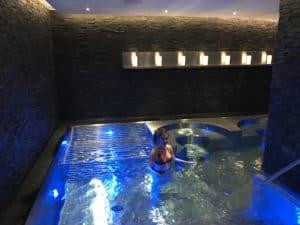 Schweizerhof hotel berne spa
