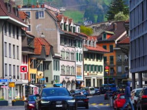 thoune suisse