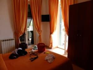Rapallo Hotel Vesuvio