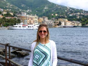 Rapallo Italie biche around the world