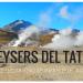 Geysers del Tatio