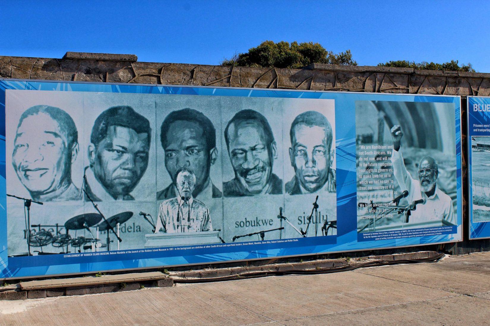 Robben Island – Bichito viajero