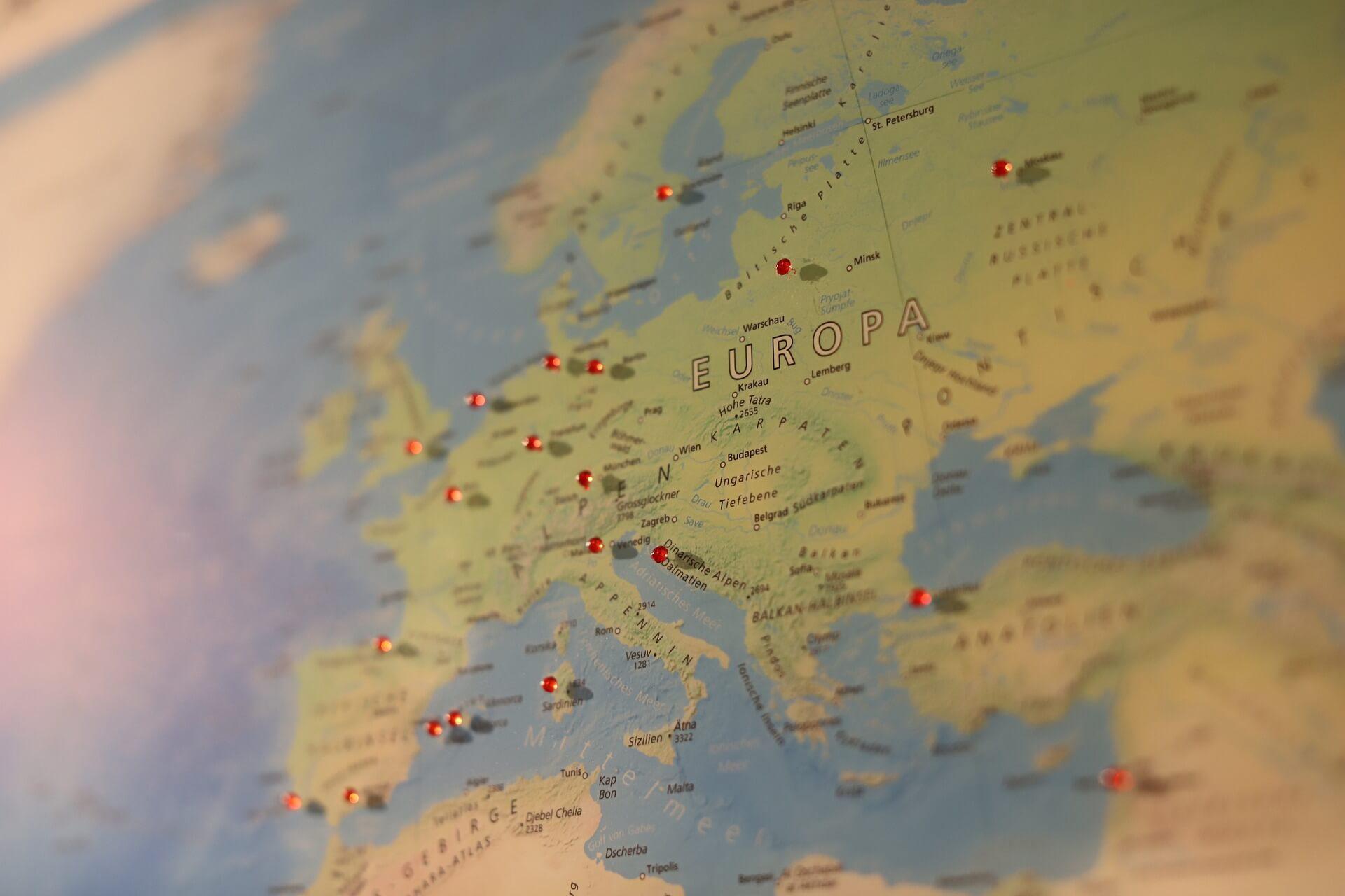 Tours gratuitos en Europa – Bichito Viajero