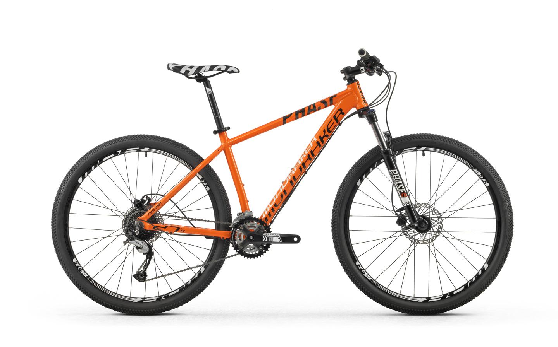 Catalogo Bicicletas Mondraker Cinzia Wst Tormado