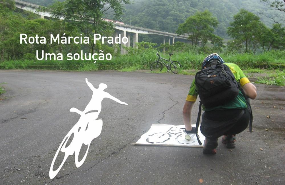 Como resolver os problemas da Rota Marcia Prado