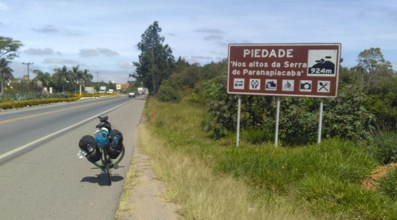Motoristas, tenham Piedade de mim – Brasil em Ciclos