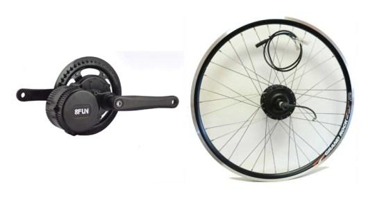 Motori E-bike