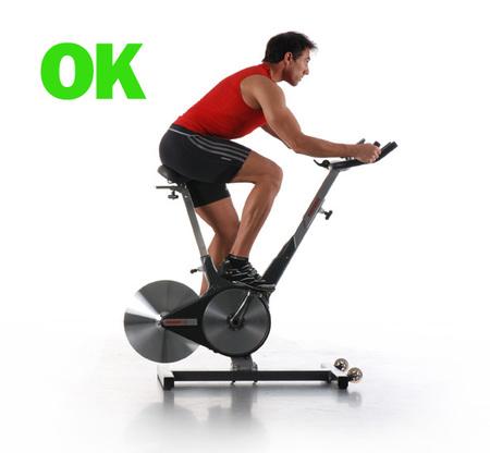 spinning ok