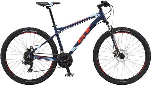 Bicicleta-GT-aggressor-azul-rojo