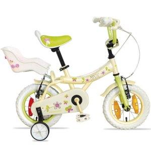 bicicleta-baccio-12-beige-y-verde