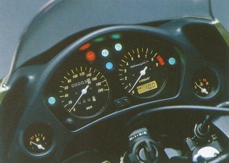 Transalp 2000  ITA