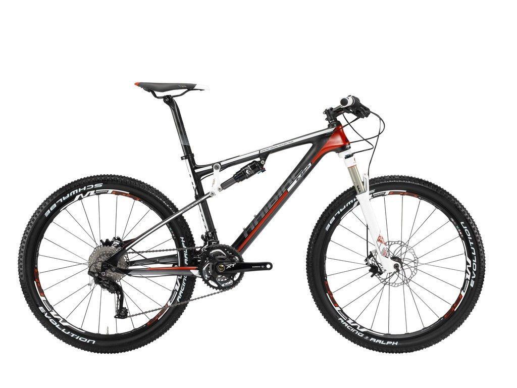 Bici Haibike Sleek Sl 30 G Xt Mix