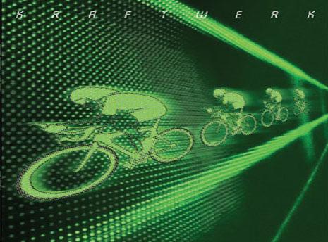 Kraftwerk – Tour de France
