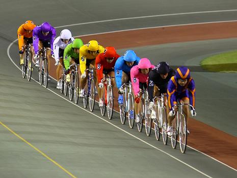 Kladionica + biciklizam = ?